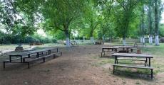 Karpuzatan Recreation Area