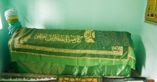 Sheikh Kırbeç Tomb