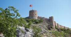 Nurdağı Castle
