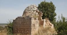 Alahacı Mausoleum