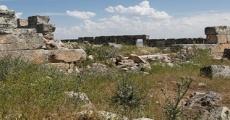 Roman Temple Köşk