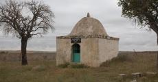 Zülfü Siyah Tomb