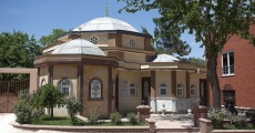 Sheikh Sam Tomb