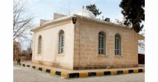 Sheikh Mansur Tomb