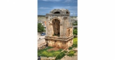 Elif Mausoleum