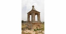 Hisar Mausoleum