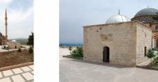 Muhammed Bedevi Tomb