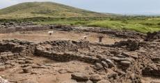 Tilmen Höyük Archaeological Park