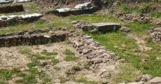 Zincirli Ruins