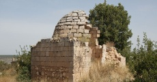 Alahacı Anıt Mezar
