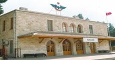 Karkamış Tren İstasyonu