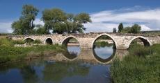 Akdeğirmen Köprüsü