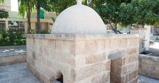 Hacı Hamza Türbesi