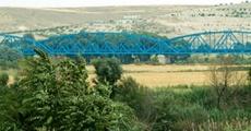 Karkamış Demir Köprü